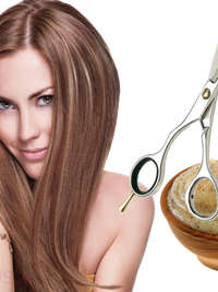 How to Prevent Split Ends Naturally