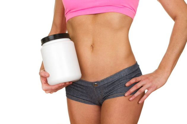 Protein Shake For Weight Loss