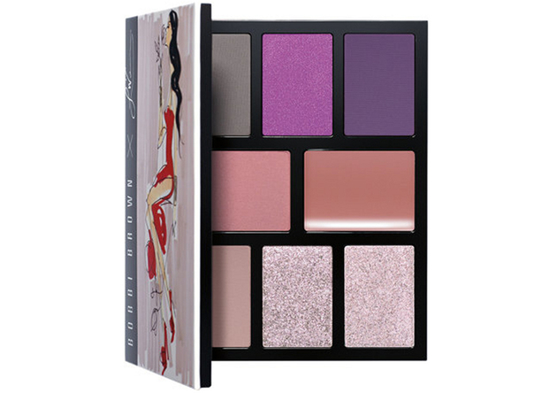 L'Wren Scott X Bobbi Brown Palette