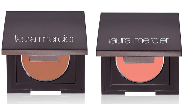 Laura Mercier Creme Cheek Color 2014