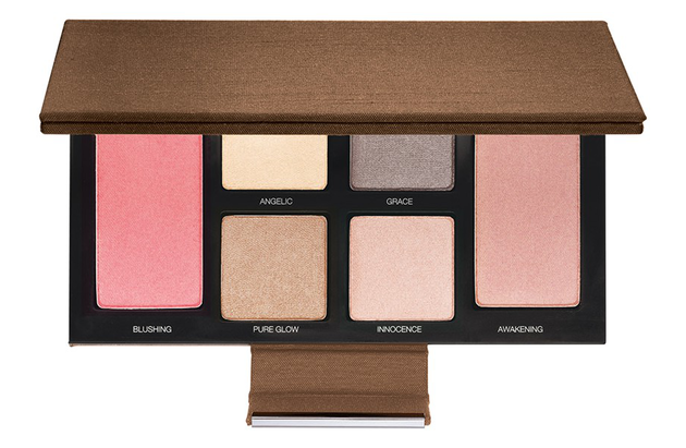 Laura Mercier Eye And Cheek Palette 2014