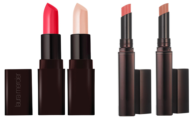 Laura Mercier Spring 2014 Lipsticks