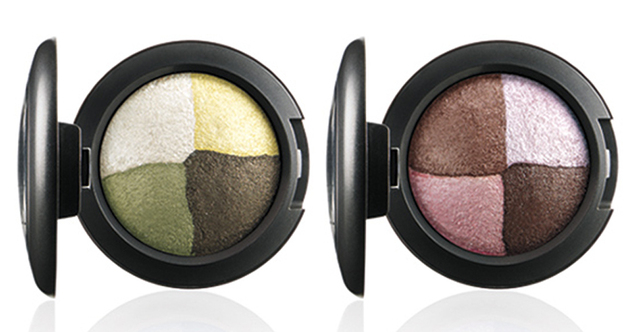 Mac A Fantasy Of Flowers 2014 Eyeshadow