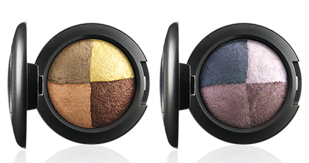 Mac A Fantasy Of Flowers 2014 Eyeshadows