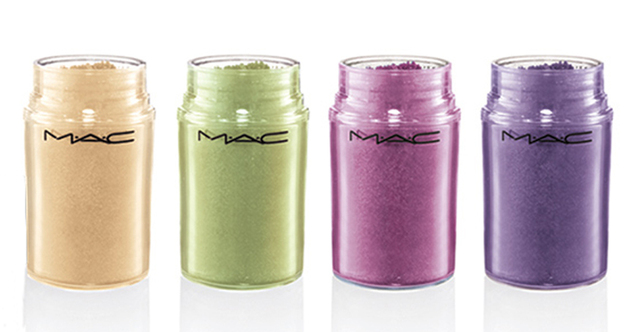 Mac A Fantasy Of Flowers 2014 Pigment