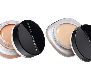 Take a look at the newest additions to the Marc Jacobs beauty line for the spring 2014 season.