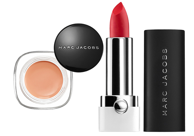 Marc Jacobs Spring 2014 Makeup Collection
