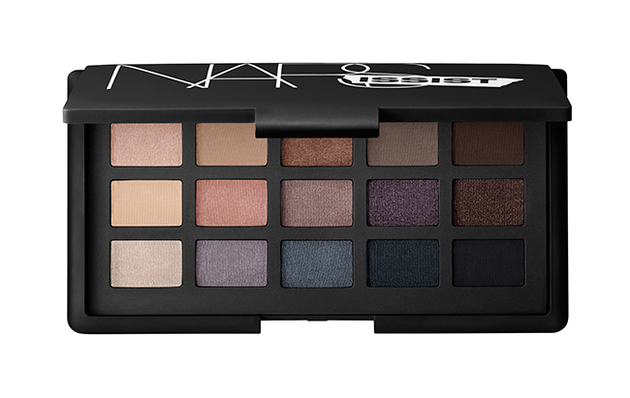 Nar Sissist Eye Palette