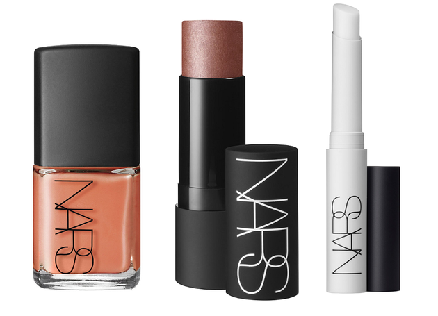 Nars Spring 2014 Makeup Products