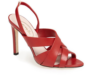 The SJP shoe line by Sarah Jessica Parker will soon hit Nordstrom. Check out the coolest designs from the new collection!