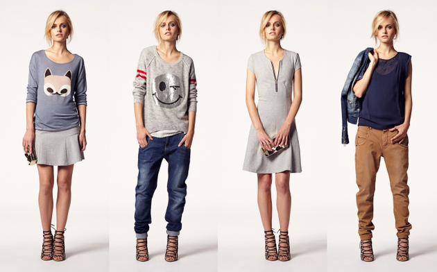 Set Spring 2014 Collection  (2)