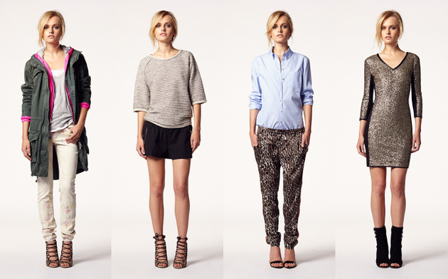 Set Spring 2014 Collection  (3)