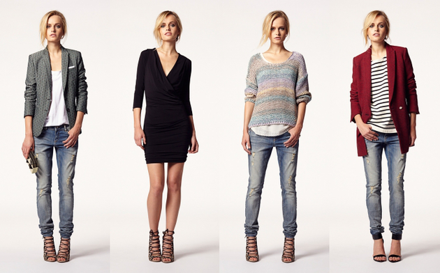 Set Spring 2014 Collection  (4)