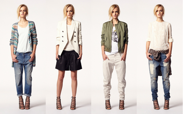 Set Spring 2014 Collection  (6)