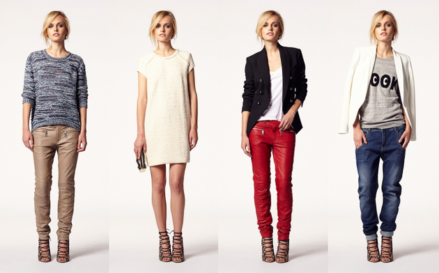 Set Spring 2014 Collection  (8)