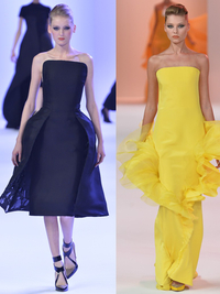 Stéphane Rolland Couture Spring 2014 Collection