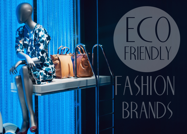 Sustainable Style - Best Eco-Friendly Fashion Brands