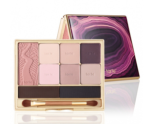 Have a look at the stunning new options comprised in the new Tarte spring 2014 makeup collection and see if you spot any absolute must haves!