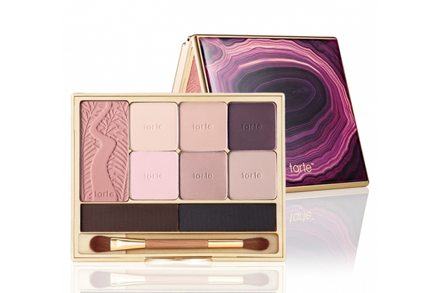 Tarte Matt Enificent Amazonian Colored Clay Matte Eye   Cheek Palette