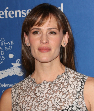 Jennifer Garner Big Ears