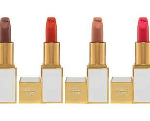 Did you have a chance to see the new Tom Ford makeup products for the warm season? If not, take a look at the new Tom Ford spring 2014 beauty releases.