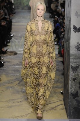Valentino Couture Spring 2014 Look (11)