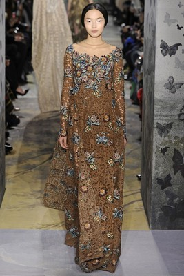 Valentino Couture Spring 2014 Look (12)