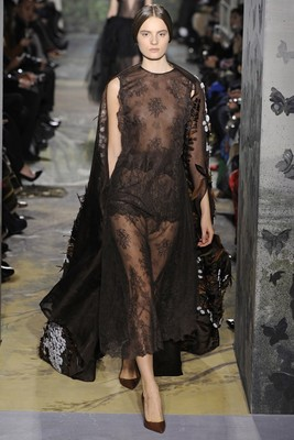 Valentino Couture Spring 2014 Look (13)