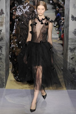 Valentino Couture Spring 2014 Look (14)