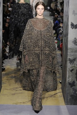 Valentino Couture Spring 2014 Look (16)