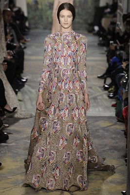 Valentino Couture Spring 2014 Look (18)