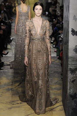 Valentino Couture Spring 2014 Look (20)