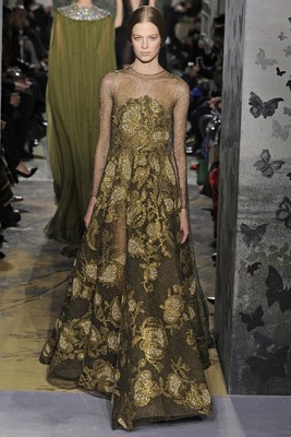 Valentino Couture Spring 2014 Look (21)