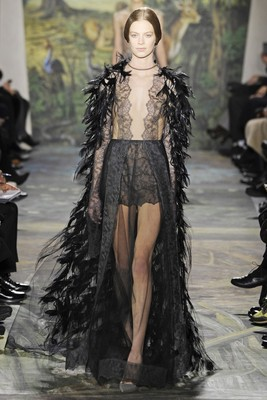 Valentino Couture Spring 2014 Look (22)