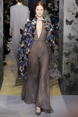 Valentino Couture Spring 2014 Look (5)