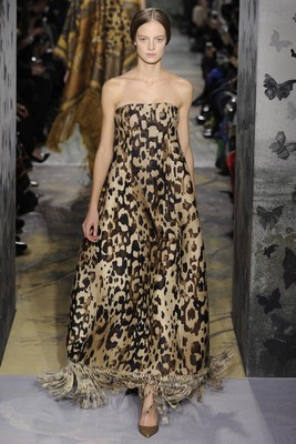 Valentino Couture Spring 2014 Look (6)
