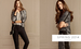 Violeta by Mango Plus Size Line Catalog Starring Robyn Lawley