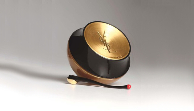 YSL to Launch 'Or Rouge' Premium Skin Care Line