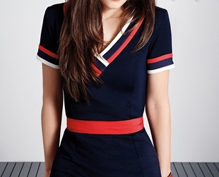 'New Girl' star Zooey Deschanel and American designer Tommy Hilfiger teamed up for a capsule collection set to be launched this spring. Find out more.
