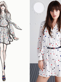 Zooey Deschanel and Tommy Hilfiger to Launch Capsule Collection