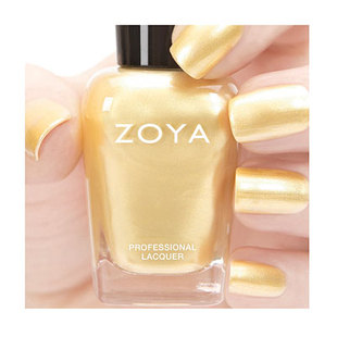 Zoya Brooklyn Nail Polish