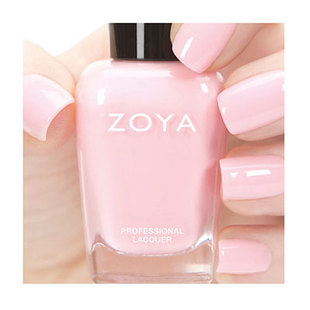 Zoya Dot Nail Polish