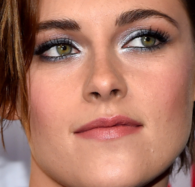 Kristen Stewart Eyebrows