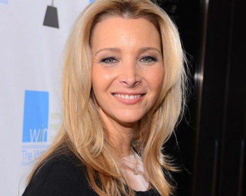 Lisa Kudrow Celebrity Hoarder