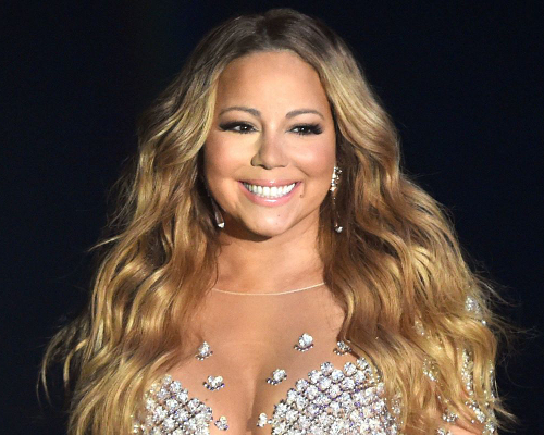 Mariah Carey Celebrity Hoarders