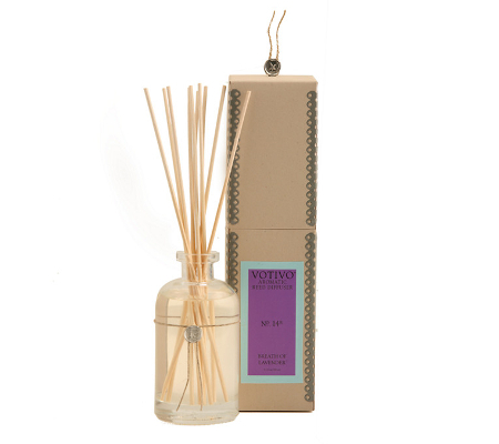 Votivo Reed Diffuser  Breath Of Lavender
