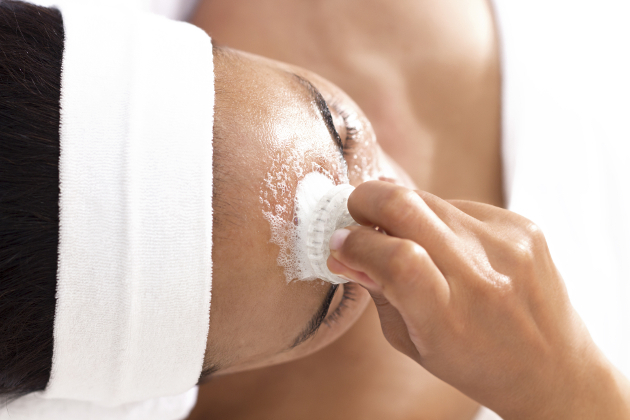 Blackhead Removal Spa Treatments