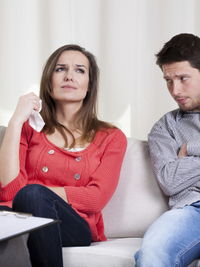 10 Signs You Need Couples Therapy