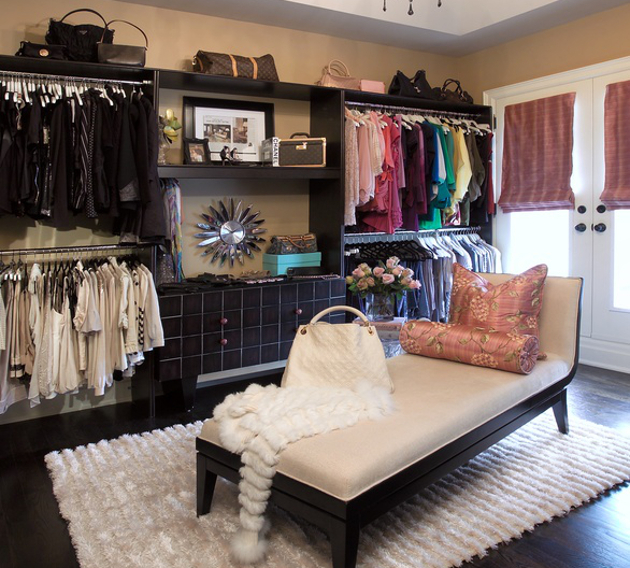 Dream Closet Ideas