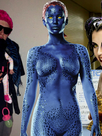 2014 Pop Culture Inspired Halloween Costumes